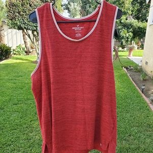 American eagle outfitters active flex tank top L